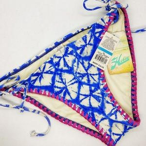 Hobie Bikini Bottom Size XL